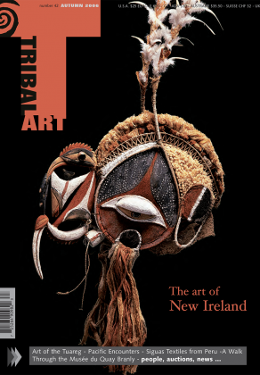 Tribal 42 - Autumn 2006