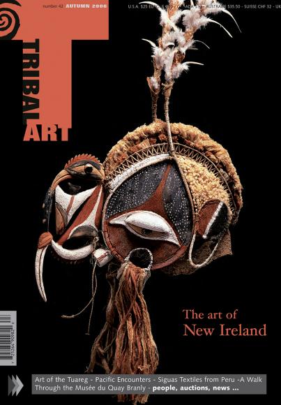 Tribal 42 - Autumn 2006