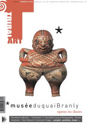 Tribal 41 - Eté 2006