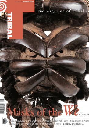 Tribal 37 - Printemps 2005