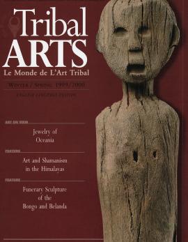 Tribal 22 - Hiver-Printemps 1999-2000
