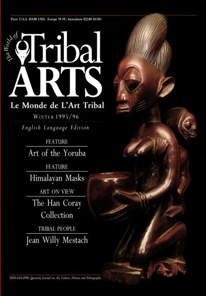 Tribal 8 - Hiver 1995