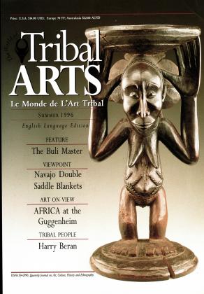Tribal 10 - Eté 1996