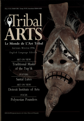 Tribal 11 - Automne-Hiver 1996