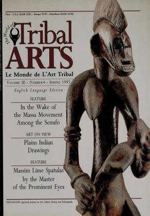 Tribal 13 - Printemps 1997