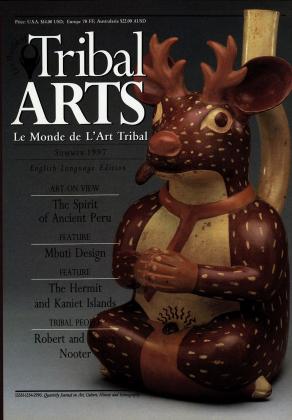 Tribal 14 - Summer 1997