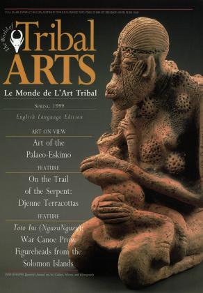 Tribal 20 - Printemps 1999