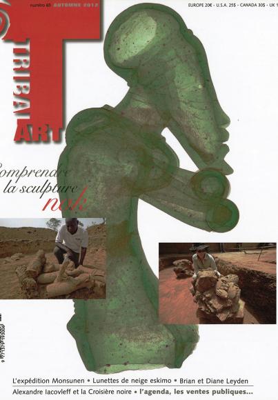 Tribal 65 - Automne 2012