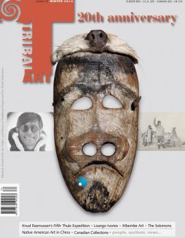 Tribal 74 - Hiver 2014