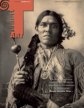 Tribal 84 - Eté 2017