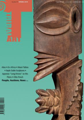Tribal 91 - Printemps 2019
