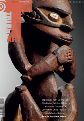 Tribal 92 - Eté 2019