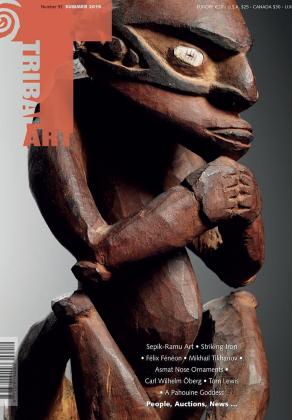 Tribal 92 - Summer 2019