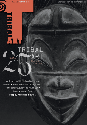 Tribal 94 - Winter 2019