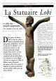 La Statuaire Lobi et celle des peuples apparentés.
