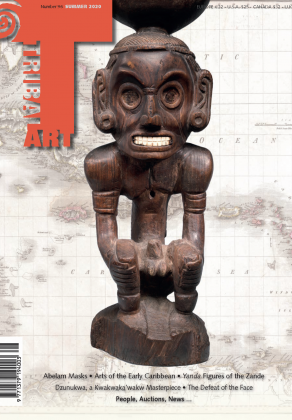 Tribal 96 - Eté 2020
