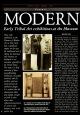 Les Temps modernes. Premières expositions d'Art Tribal au Musée d'Art Moderne de New York 1935-1946