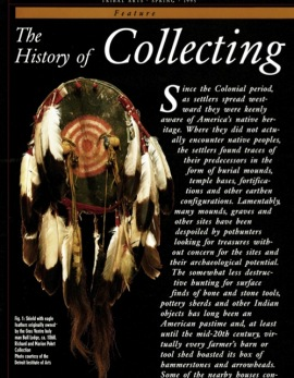 The History of Collecting American Indian Art Part II: The Nineteenth and Twentieth Centuries