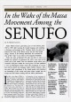 In the Wake of the Massa Movement Among the Senufo