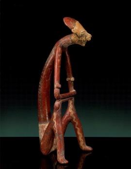 Monumentales miniatures : la collection de Saul et Marsha Stanoff