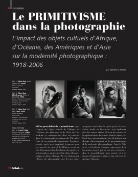 Le primitivisme dans la photographie