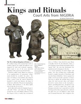 Rois d'Afrique