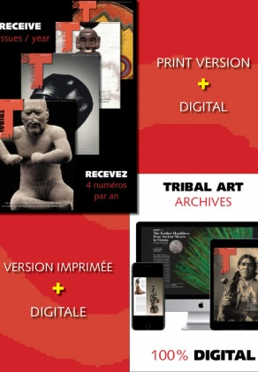 Subscription to both the print and digital edition