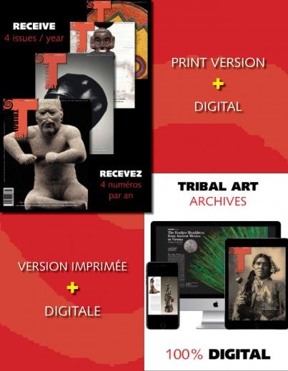 Abonnement couplé : Papier et digital