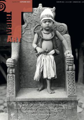 Tribal 100 - Automne 2021