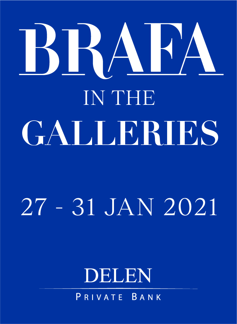 Brafa in the Galleries