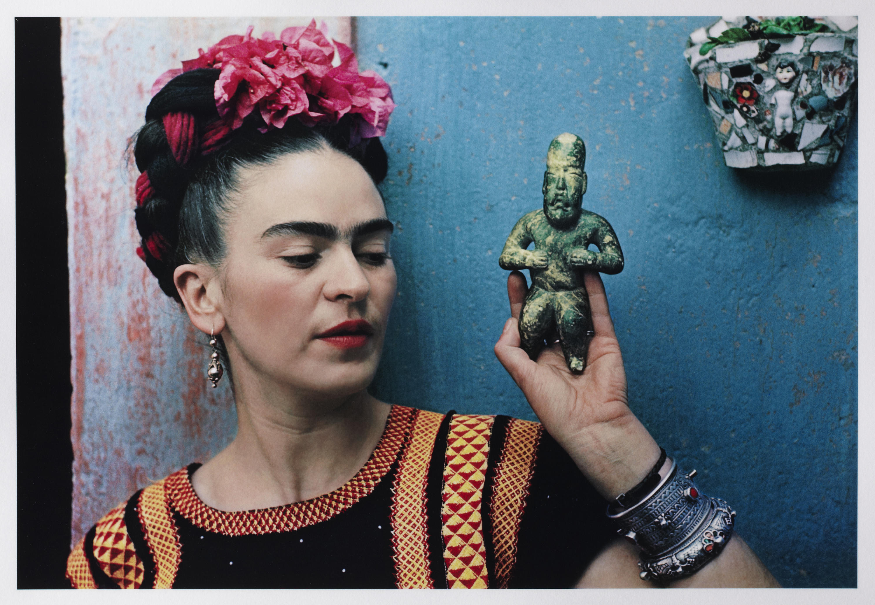 frida kahlo olmèque